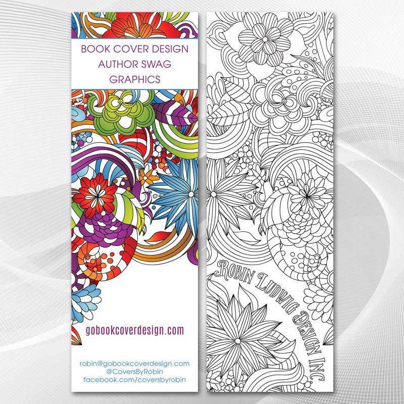 Custom Bookmark Printing