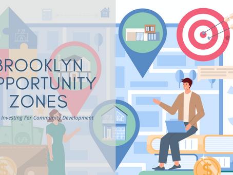Brooklyn Opportunity Zones