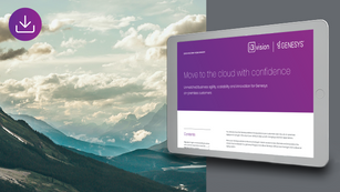 Genesys Brief: Move to cloud with confidence