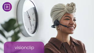 Visionclip: Agent coaching in Genesys Cloud CX