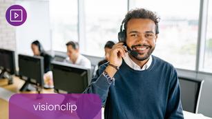 Visionclip: L'évaluation des agents dans Genesys Cloud