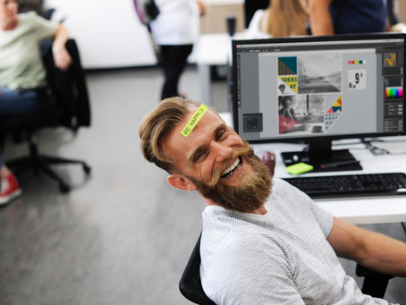 Top 5 reasons to locate your software development department in Ukraine