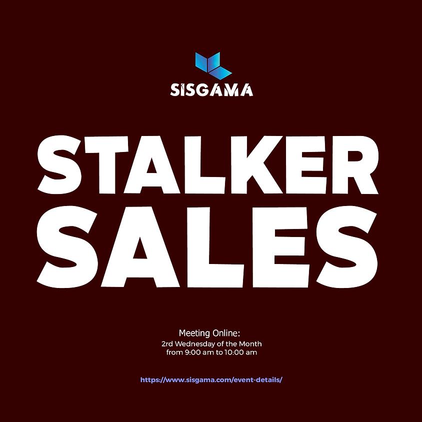 Meeting: Stalker Sales - Live BR