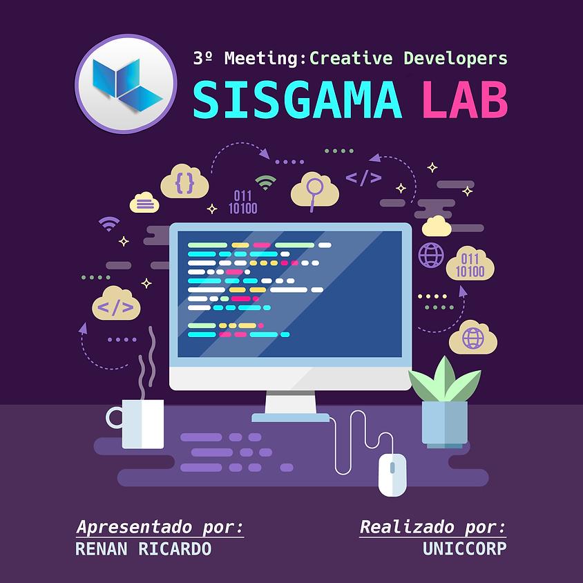 Meeting: Creative Developers
