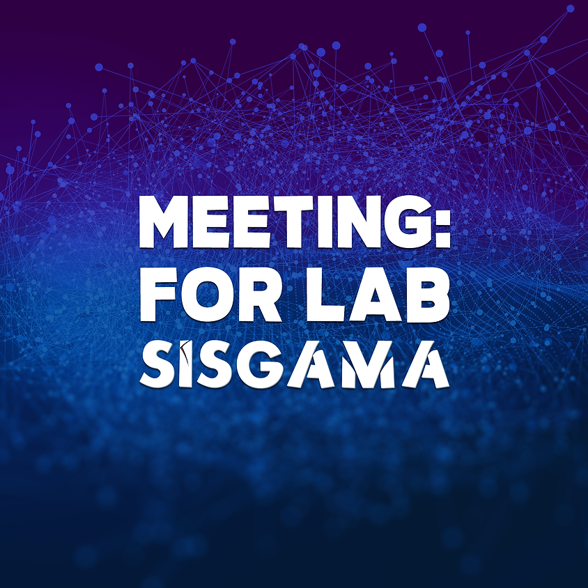 Meeting: For Lab Sisgama