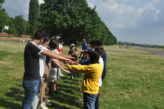 How we experienced the Berlin Summer Holiday School 2021
