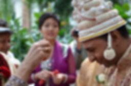 wedding photography indian traditional
