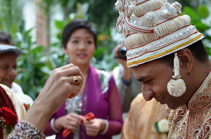 wedding photography indian traditional