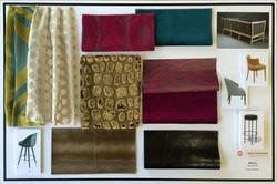 Furniture & Fabric