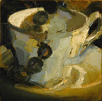 Unfinished Tea