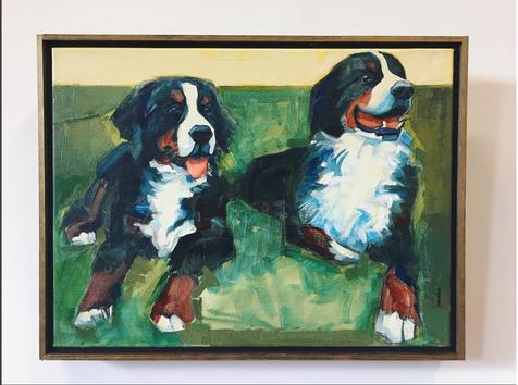 Macklin & Archibald