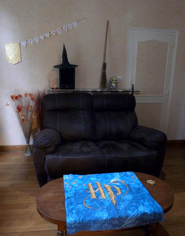 Décoration_Harry_Potter_anniversaire_salle_commune