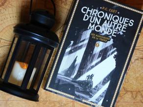 CHRONIQUES D'UN AUTRE MONDE T1 : Avis lecture