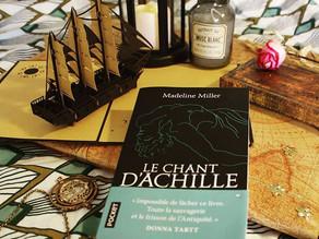 LE CHANT D'ACHILLE - La mythologie grecque d'aujourd'hui