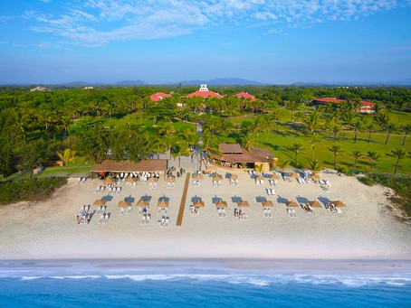 Goa's Entry Level 5 Star Resorts, The First Step To Luxury Travel