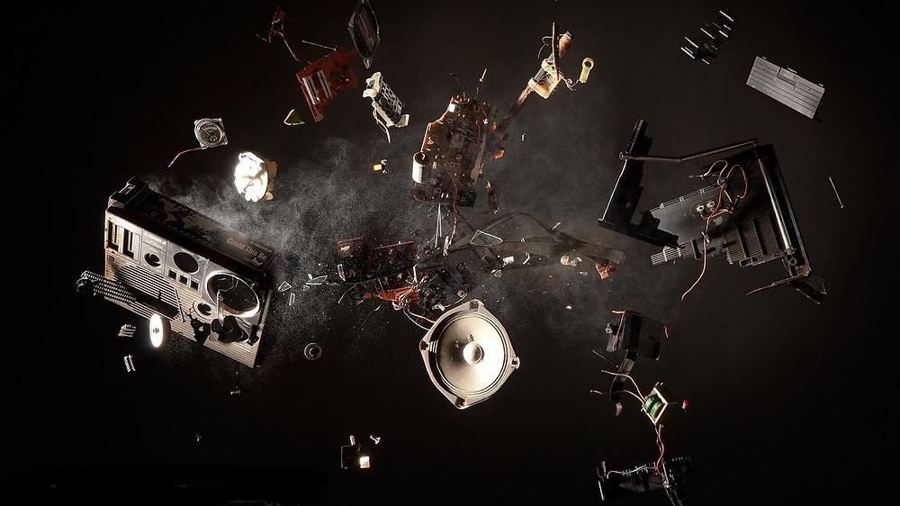 KRAUT | Cursos de sonido - Criterios para escuchar una mezcla