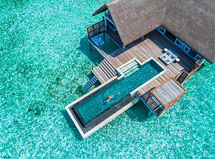 Four Seasons Resort Maldives At Landaa.j