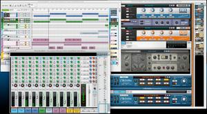 KRAUT | Cursos de sonido - Home-Studio