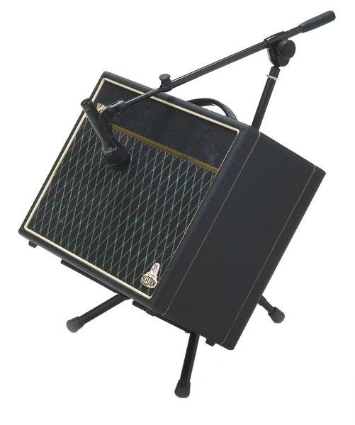 KRAUT | Cursos de sonido - Inclinación del ampli a 45°