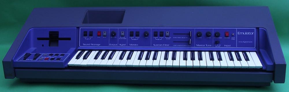 KRAUT | Cursos de sonido - Emulator