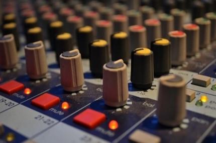 KRAUT   Cursos de sonido