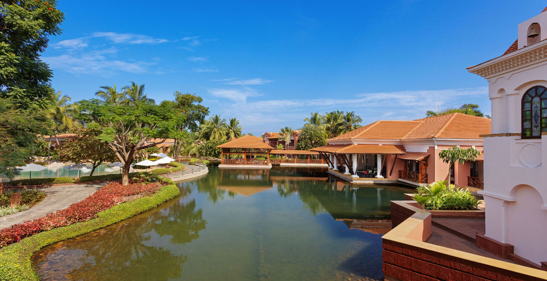 ITC GRAND GOA RESORT