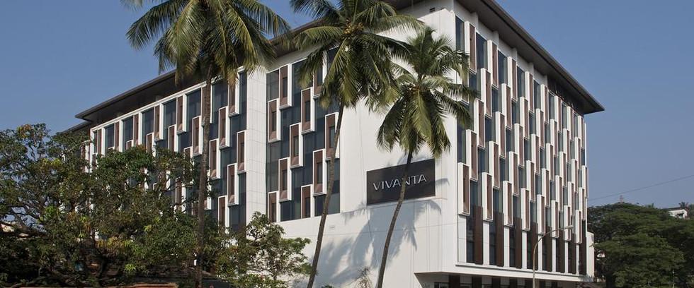 Vivanta by Taj Panaji Goa