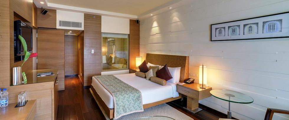 Vivanta by Taj Panaji Goa Room