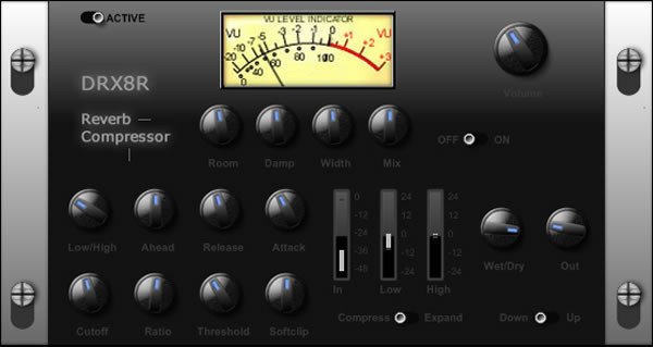 KRAUT | Cursos de sonido - DrX (R