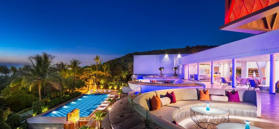 W Goa Resort