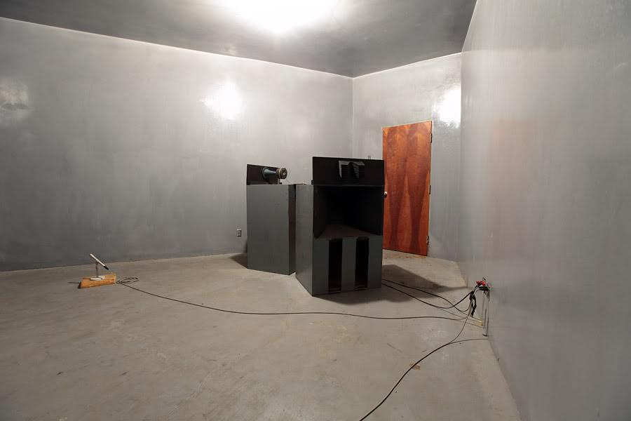 KRAUT | Cursos de sonido - Eco chamber