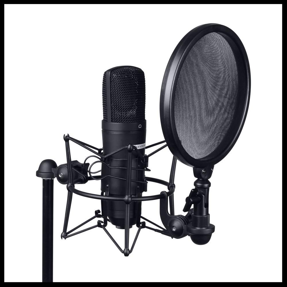 KRAUT   Cursos de sonido - Efecto de proximidad