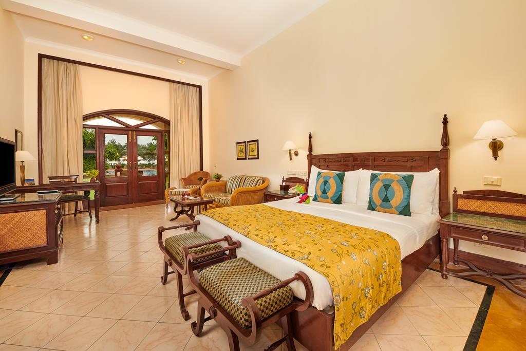 Lalit Goa Beach Resort