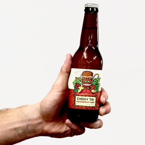 Passionfruit Cider