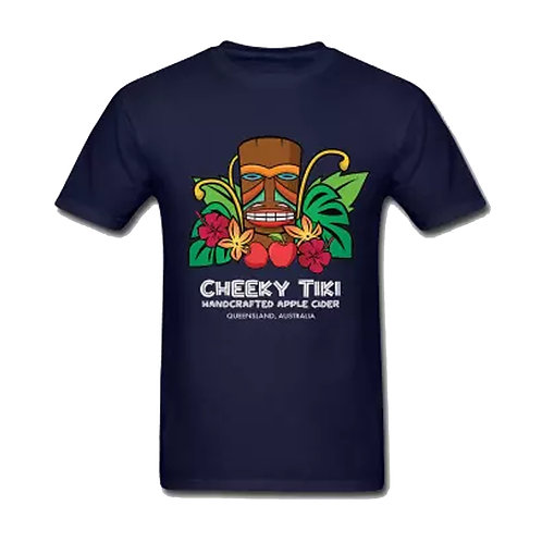 Cheeky Tiki - Men's Tee