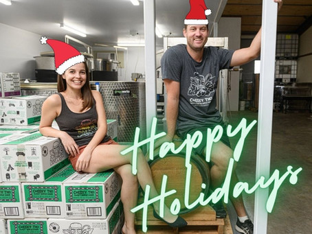Ohana Winery holiday hours