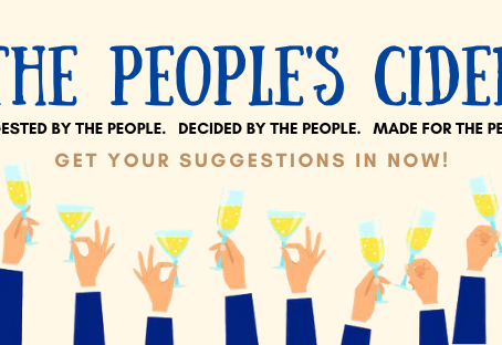 The People's Cider 2021