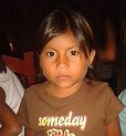 Ecouter l'Enfant parrainage enfants Colombie