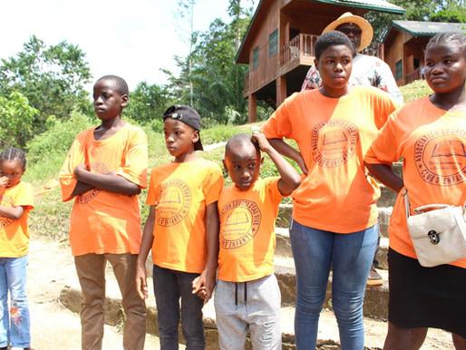 Cameroun : une sortie touristique