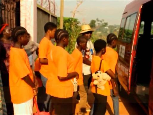Cameroun : une vidéo