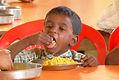 Ecouter l'Enfant parrainage enfants Inde