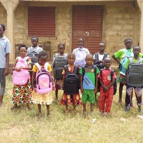 Burkina : rentrée 2020