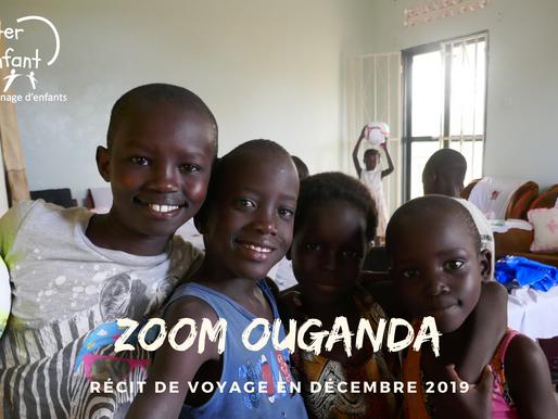 Zoom Ouganda