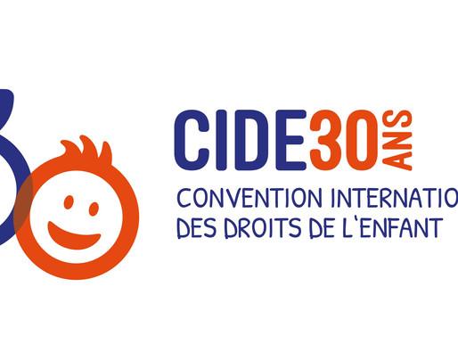 La CIDE : Une convention destinée à protéger les enfants dans le monde
