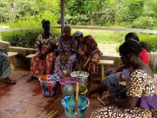 Burkina : une formation génère une source de revenus