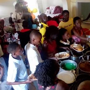 Ouganda : le Noël traditionnel