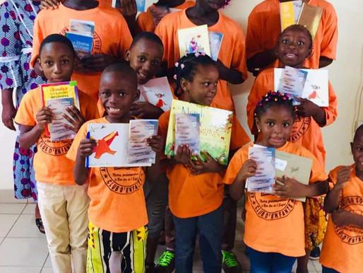 Cameroun : la fête de Noël