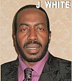 Barry White Tribute by J White
