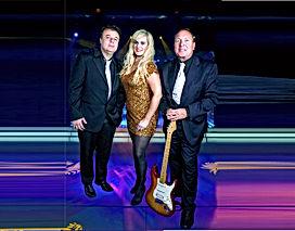 The Sarah Dee Band