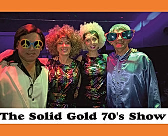 70's Show by Solid Gold